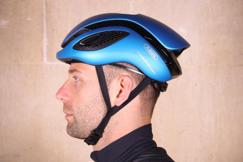 Abus Gamechanger Road Aero Helmet - side.jpg