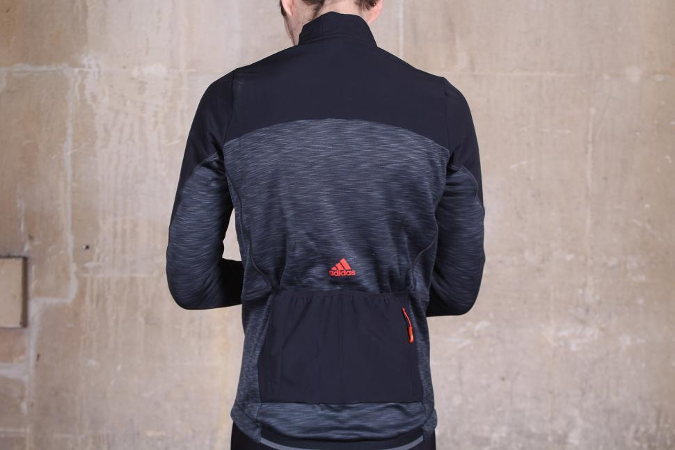 Review Adidas Rompighiaccio Jacket Road Cc