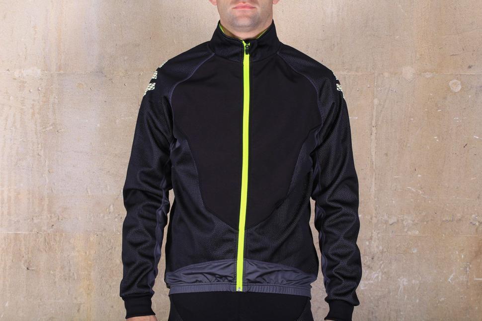 Review  Aldi Performance Cycling Jacket  e913f24c8
