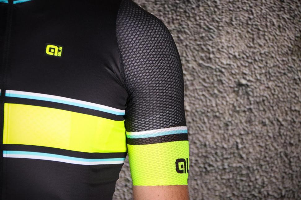 Ale PRR 2.0 Speed Fondo Short Sleeve Jersey - sleeve.jpg