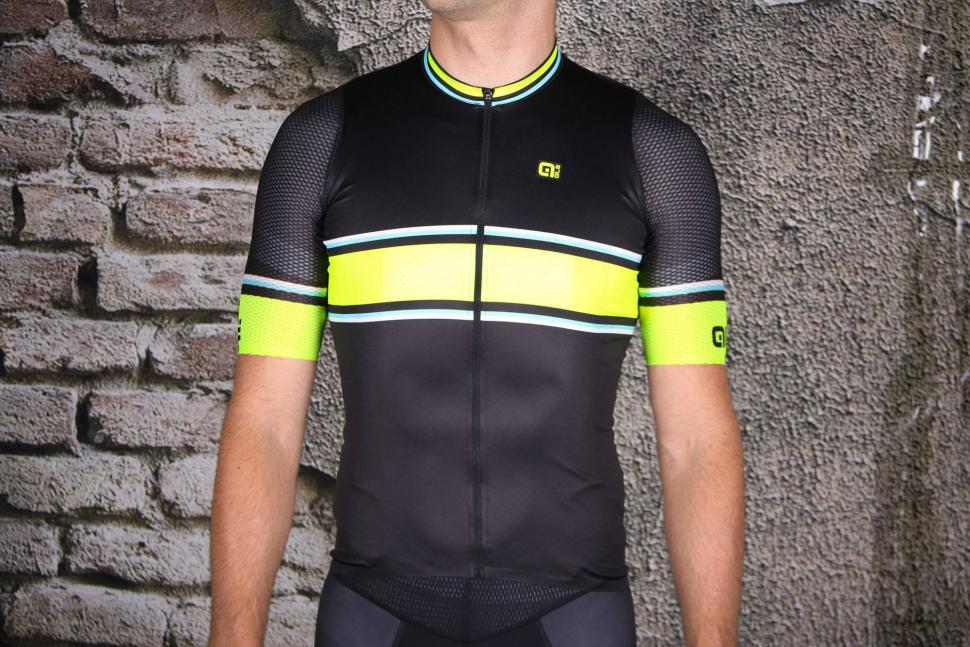 53f9398cf Review  Alé PRR 2.0 Speed Fondo Short Sleeve Jersey