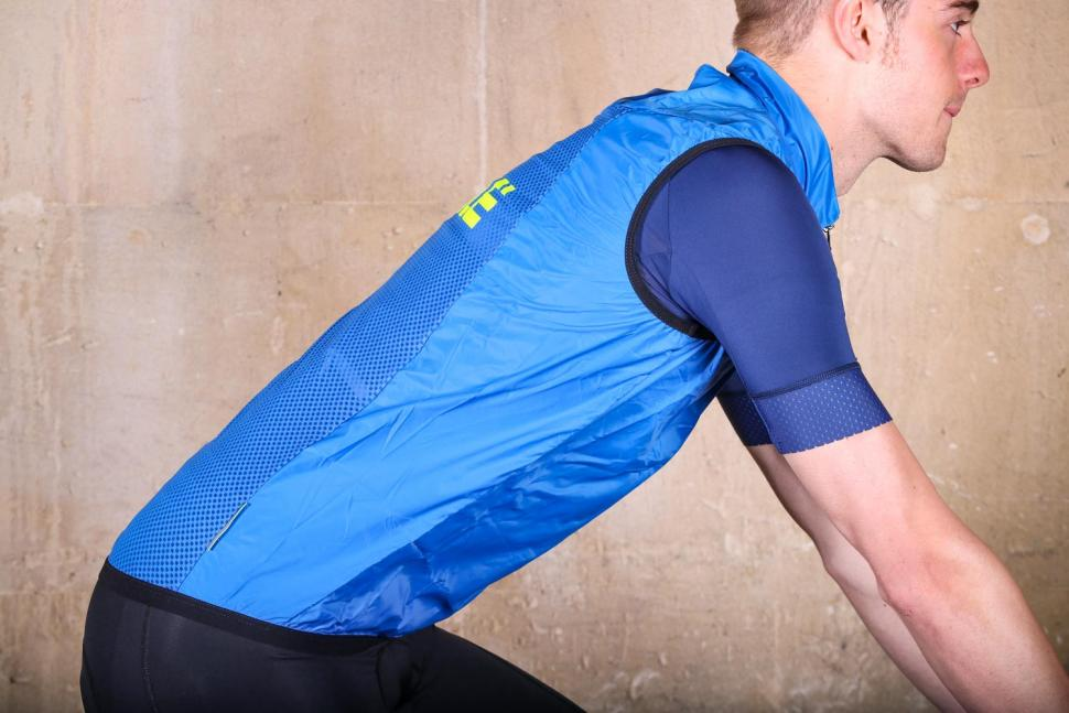 Ale Nucleo Gilet - riding
