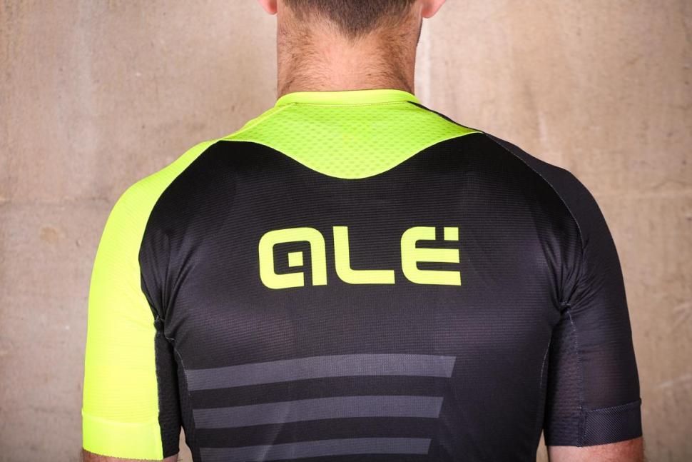 4ed574bed 1   9. ale PRR 2.0 piuma ss jersey. The Alé PRR 2.0 Piuma jersey ...