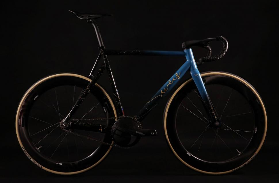 ALLITE Weis Concept Bike Side SML