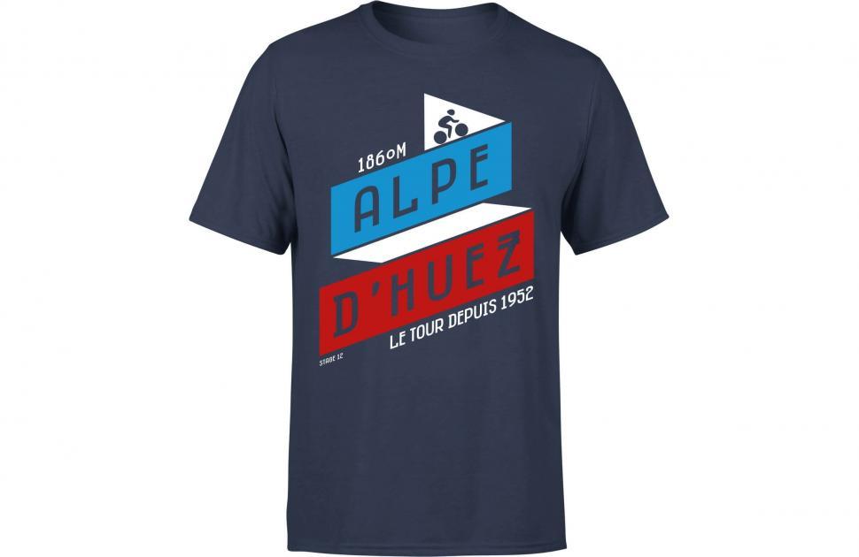 Alpe t-shitrt