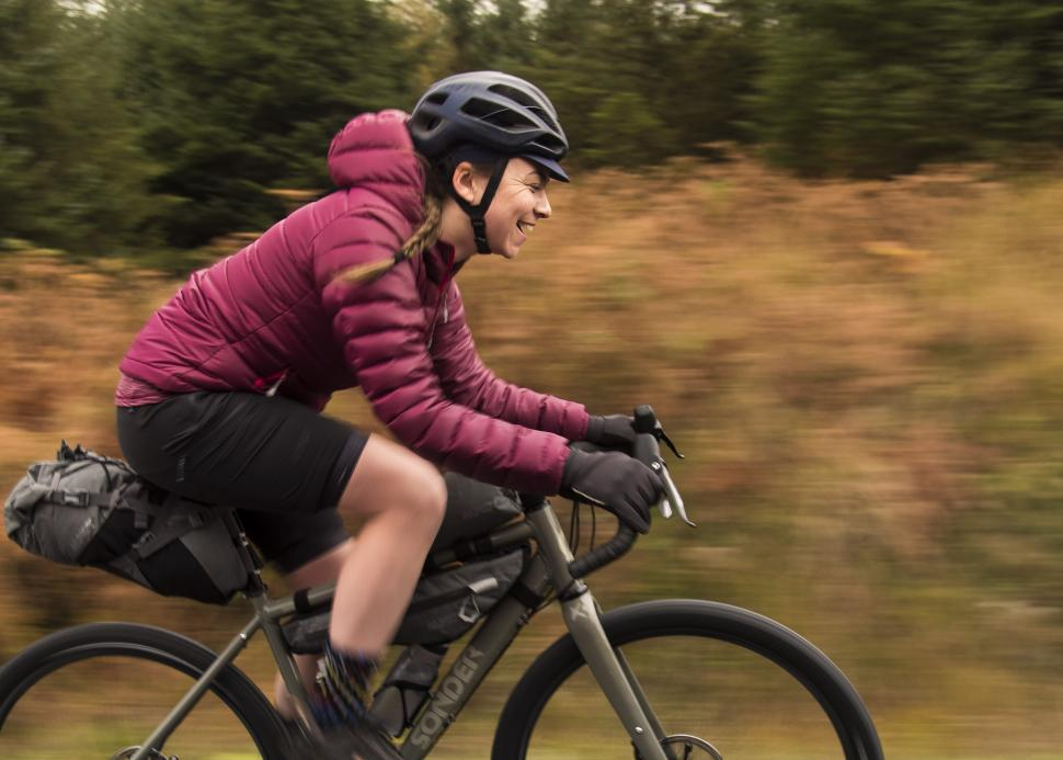 Outdoor and bike brand Alpkit raises £1.5m in crowdfunding – in less than an hour