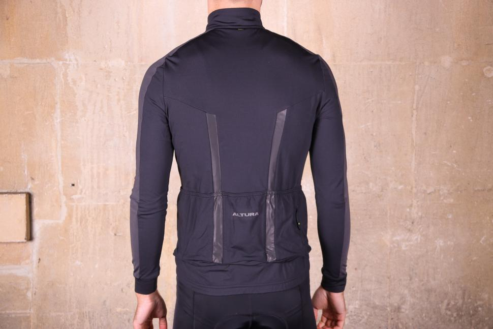 Altura Nightvision 2 Thermo long Sleeve Jersey - back.jpg