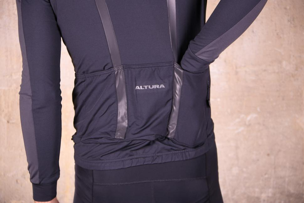 Altura Nightvision 2 Thermo long Sleeve Jersey - poacket.jpg