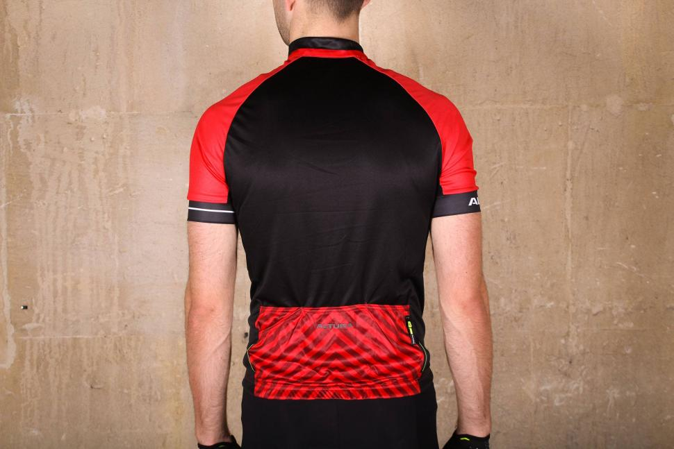 Altura Peloton 2 Short Sleeve Jersey - back.jpg