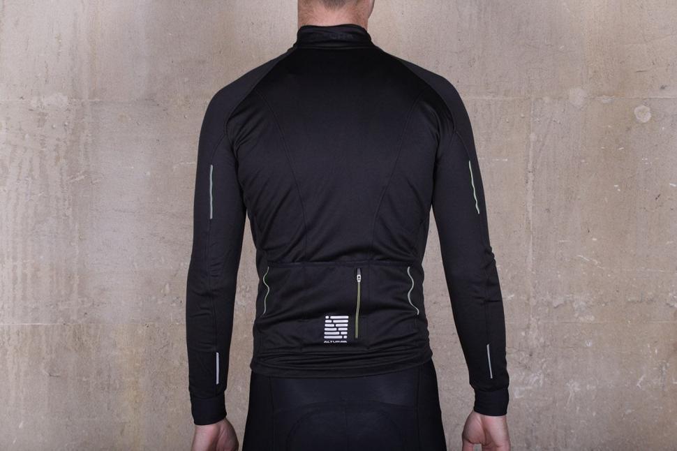 Altura Peloton Long Sleeve Jersey - back.jpg