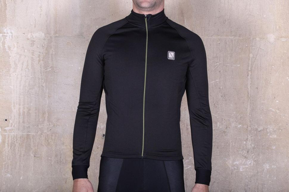 19c68d6f8 Review  Altura Peloton Long Sleeve Jersey