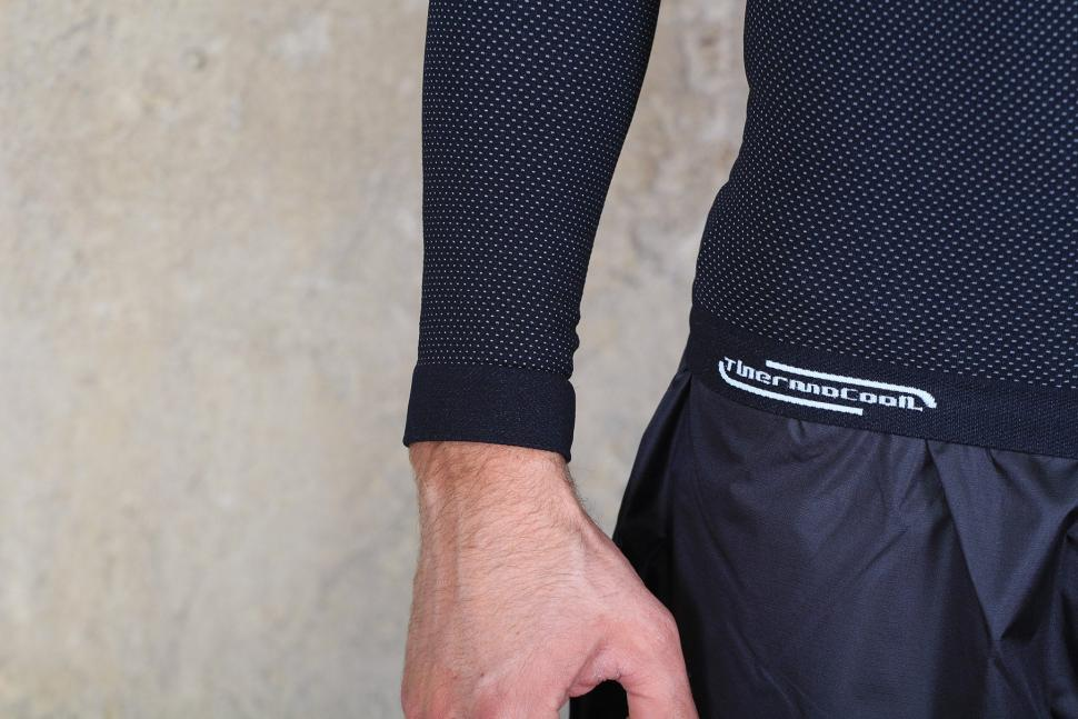 Review: Altura Thermocool Long Sleeve Base Layer | road.cc
