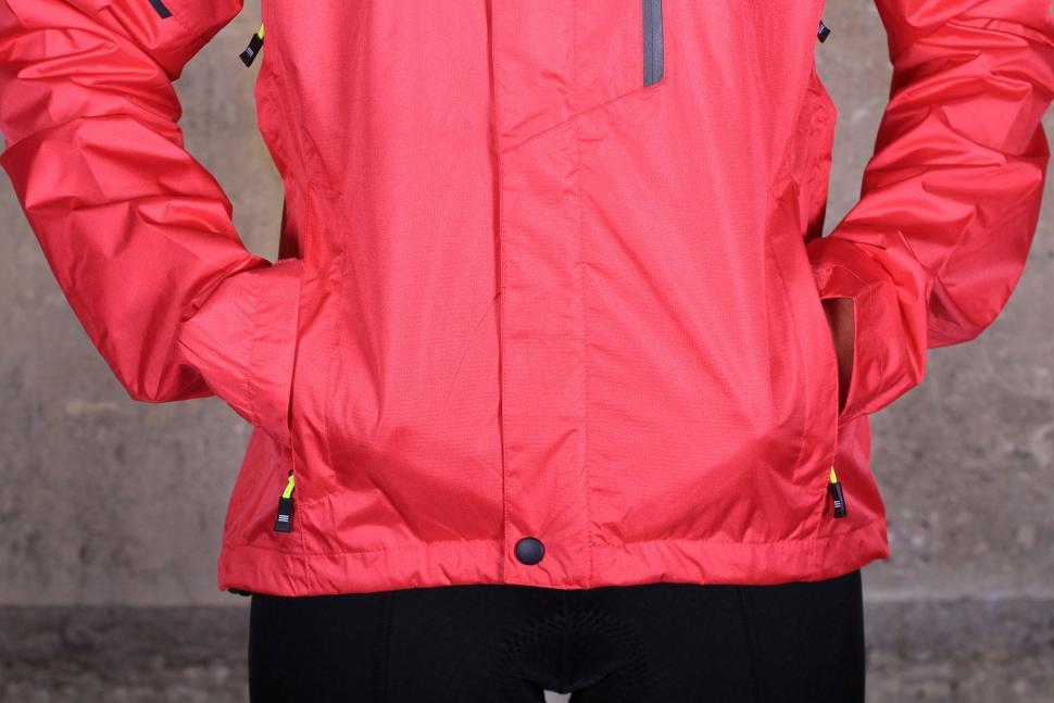 Altura Womens Nevis III Waterproof Jacket - front pocket.jpg