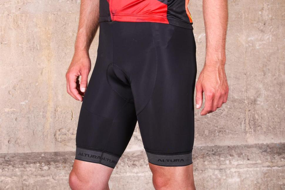 Altura ProGel Ladies Lycra Cycling Shorts