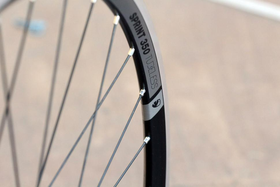 American Classic Sprint 350 Tubeless wheelset - spoke nipples.jpg