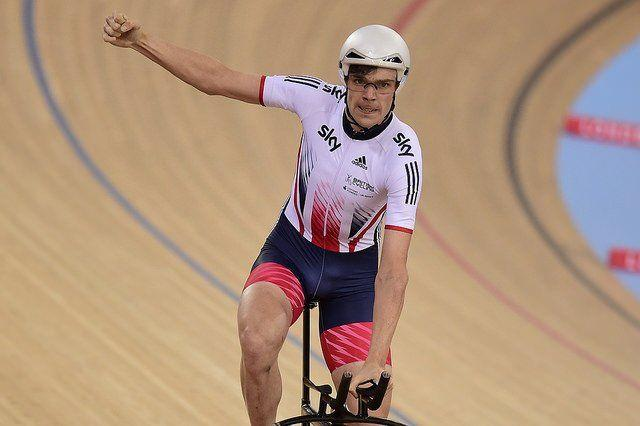 Andy Tennant at the 2016 Track World Championships (copyright Britishcycling.org_.uk).jpg
