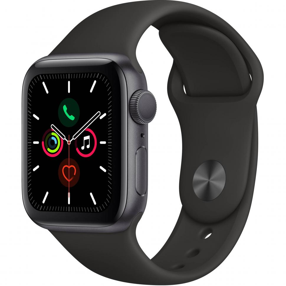 power cycle apple watch