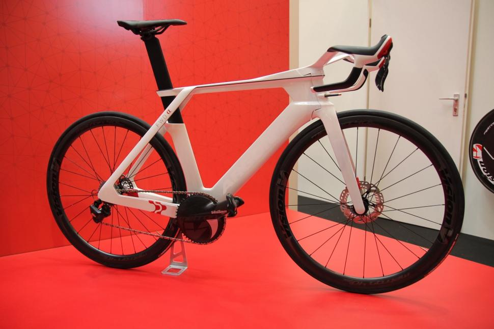 a154aa366 Argon 18 develops concept bike with real-time aerodynamics