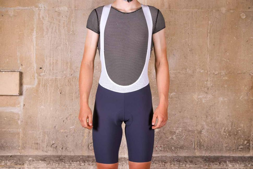 ashmei Mens Cycle Bib Short - front full.jpg