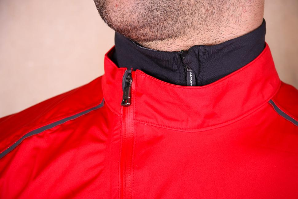 ashmei Waterproof Jacket - zip.jpg