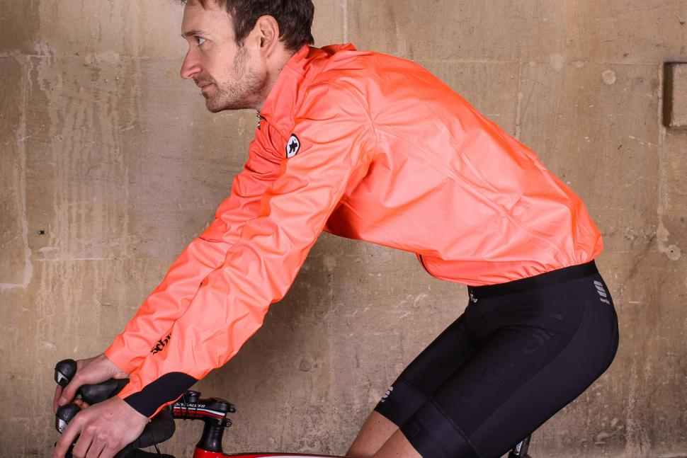 Assos Equipe RS rain jacket - riding.jpg