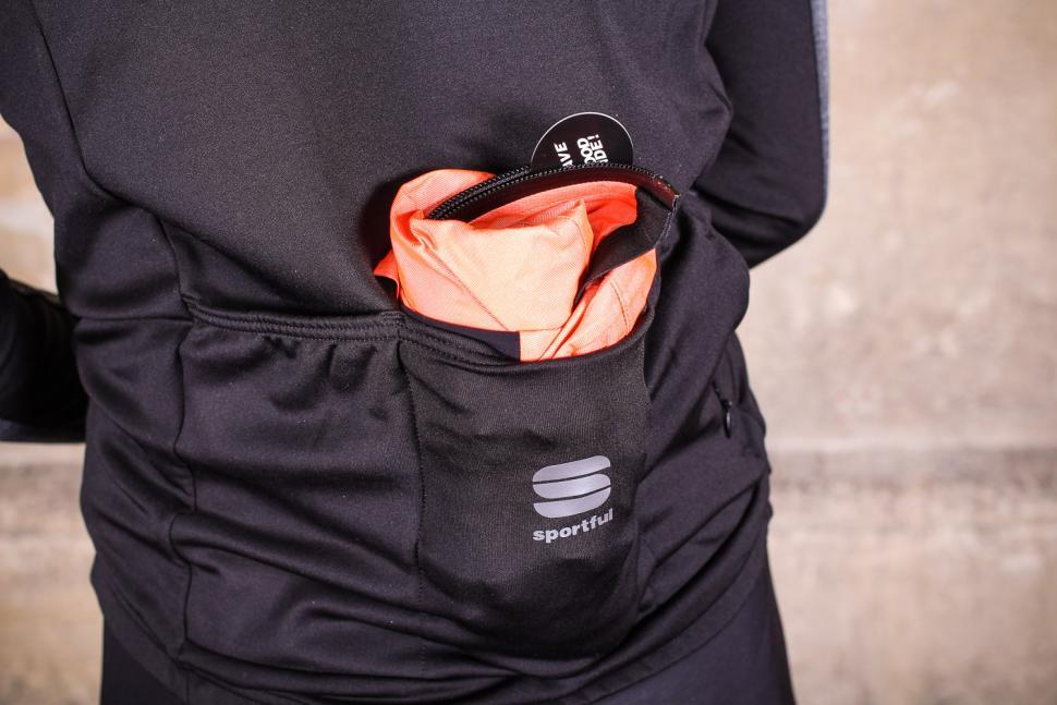 Assos Equipe RS rain jacket - rolled in pocket.jpg