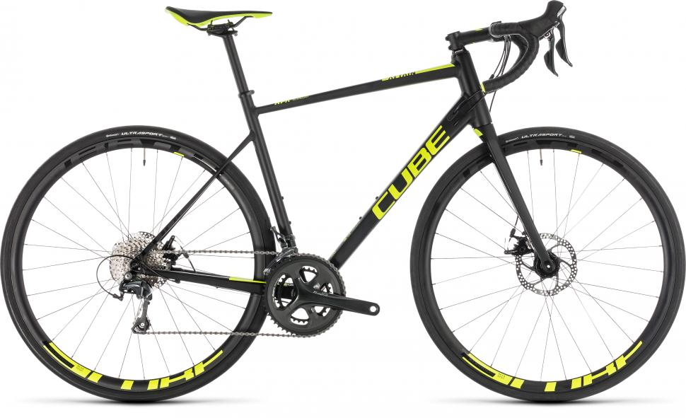 Your complete guide to Cube s 2019 road bike range  3d68c656c0a