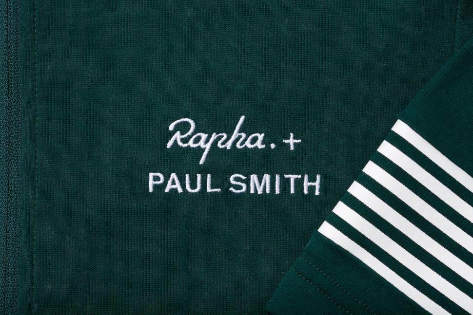 AUL01XX_DKG_H1-19_RCC x Paul Smith Classic Jersey_Macro-Detail_1