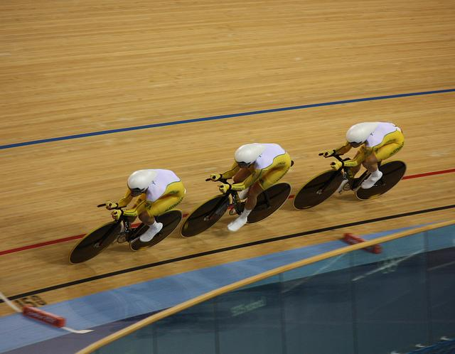 Australia Team Pursuit - image via Flickr user sum_of_marc.jpg