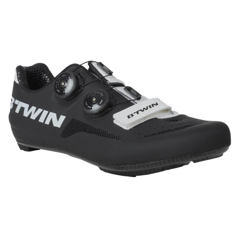 B'Twin 700 Aerofit Carbon Road Cycling Shoes.jpg