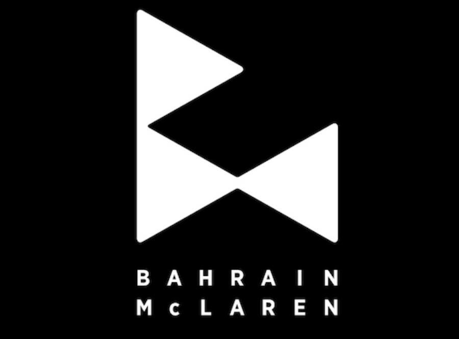 bahrain mclaren