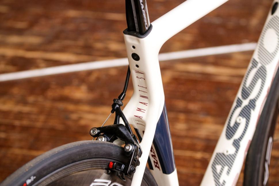 Basso Diamante SV frameset - seat tube detail.jpg