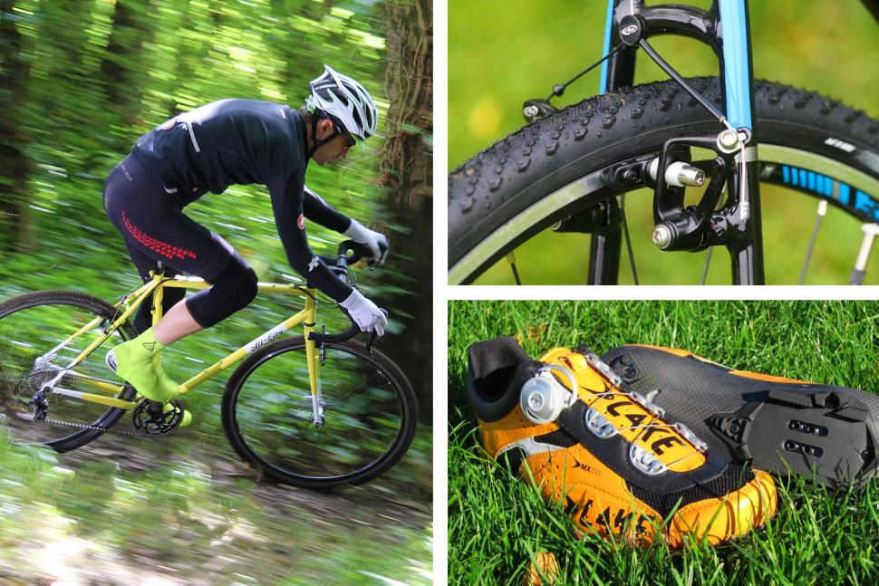 d4985483 Beginner's guide to cyclocross essentials | road.cc