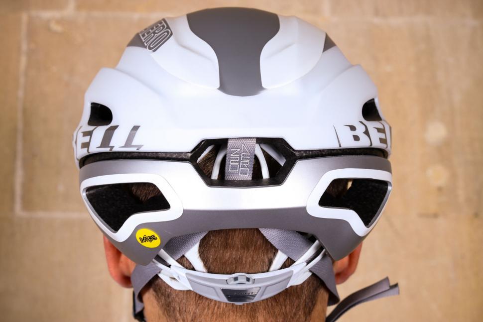 Bell Z20 Aero MIPS helmet - back.jpg
