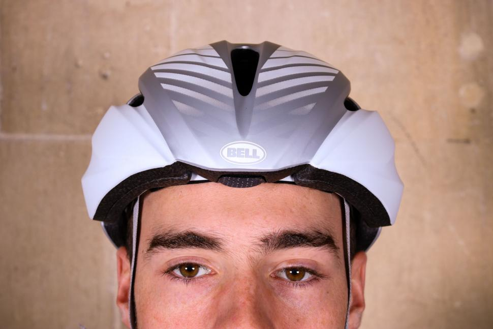Bell Z20 Aero MIPS helmet - front.jpg