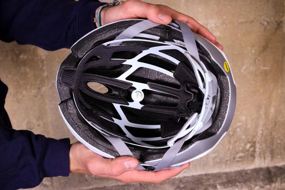 Bell Z20 Aero MIPS helmet - inside.jpg