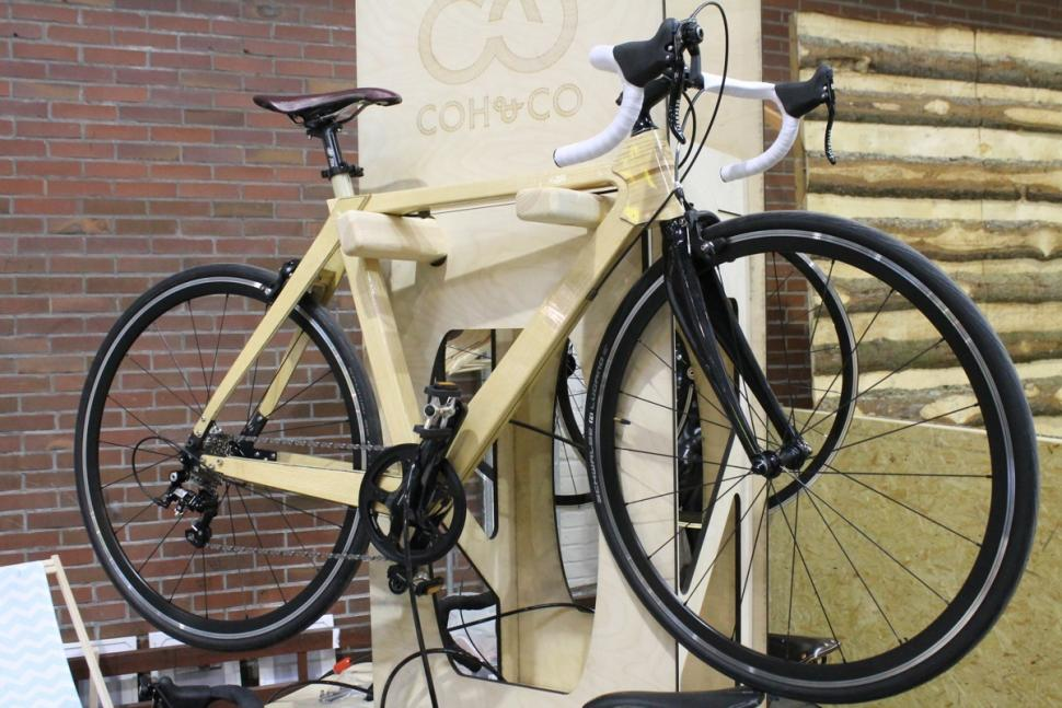 10 Stunning Wooden Bikes Road Cc