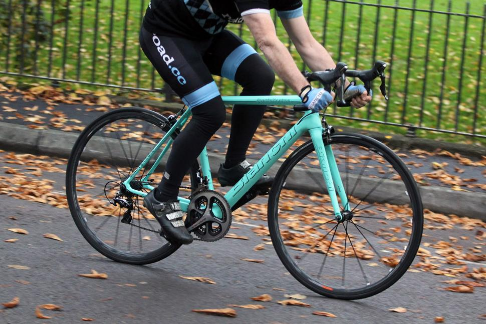 Bianchi Specialissima - riding 1.jpg