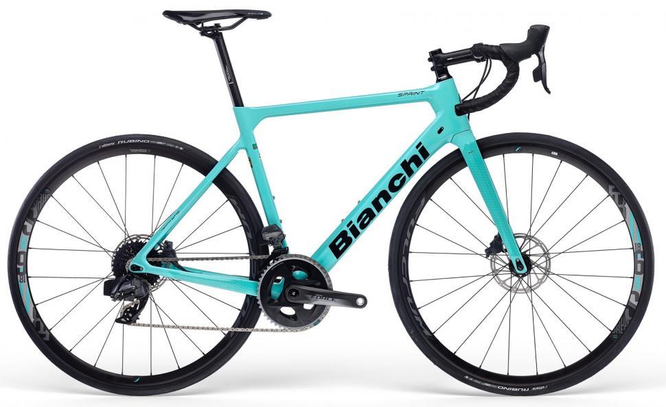 Bianchi Sprint 2019 - 13