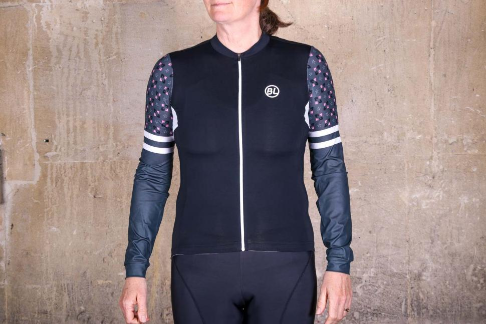Bicycle Line Ninfea women's long sleeve jersey.jpg