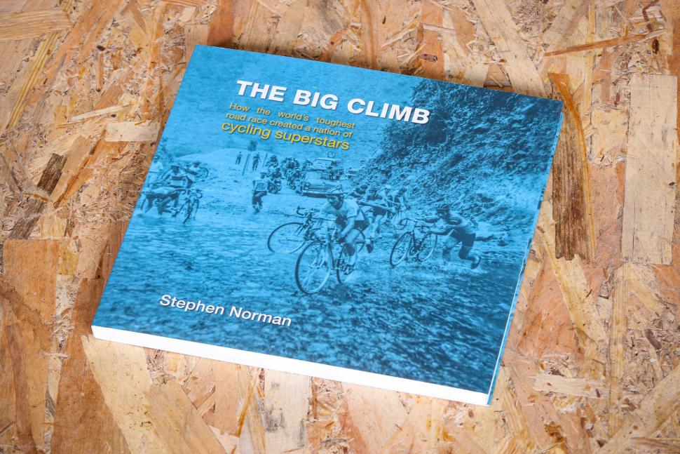 The Big Climb by Stephen Norman