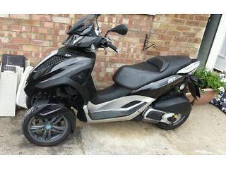 For Sale Piaggio Mp3 Yourban 300 Lt Can Ride On Car License