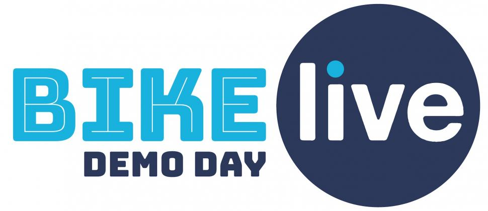 BIKE live demo day at Dalby Forest, 17th June 2017