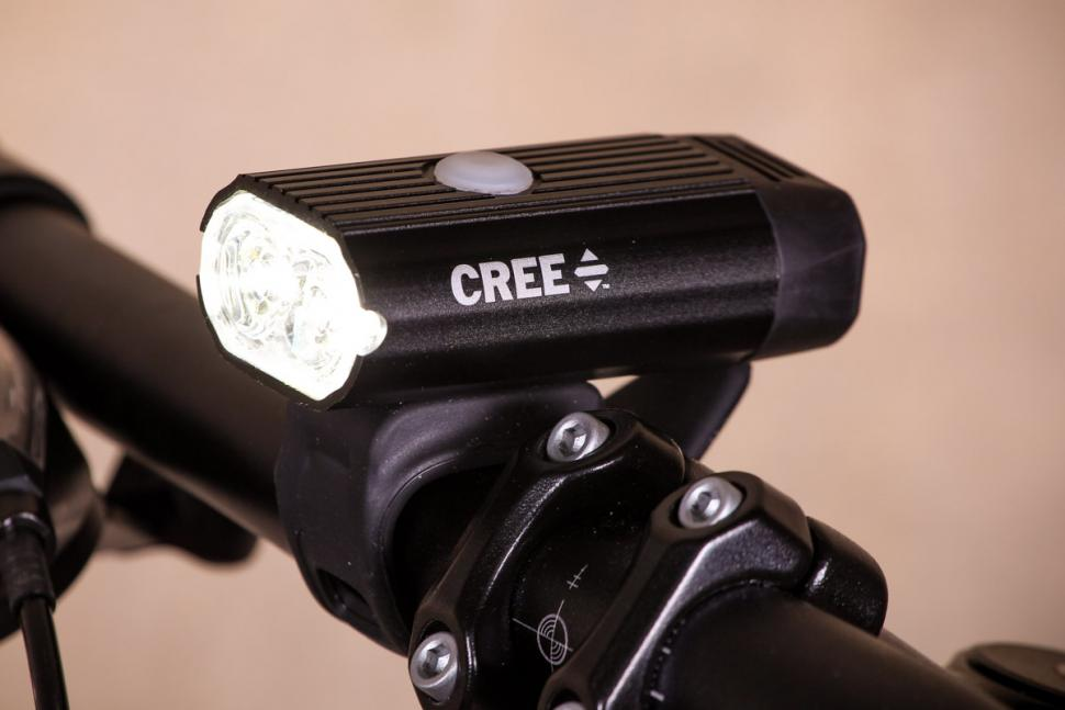 EVO E-Torch Bicycle LED Front Light