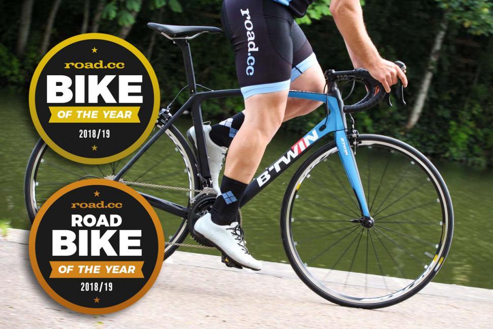BikeOfTheYear