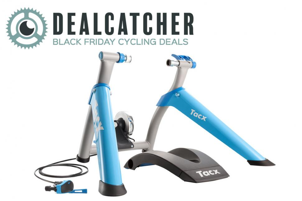 Best Smart Trainer Black Friday Cycling