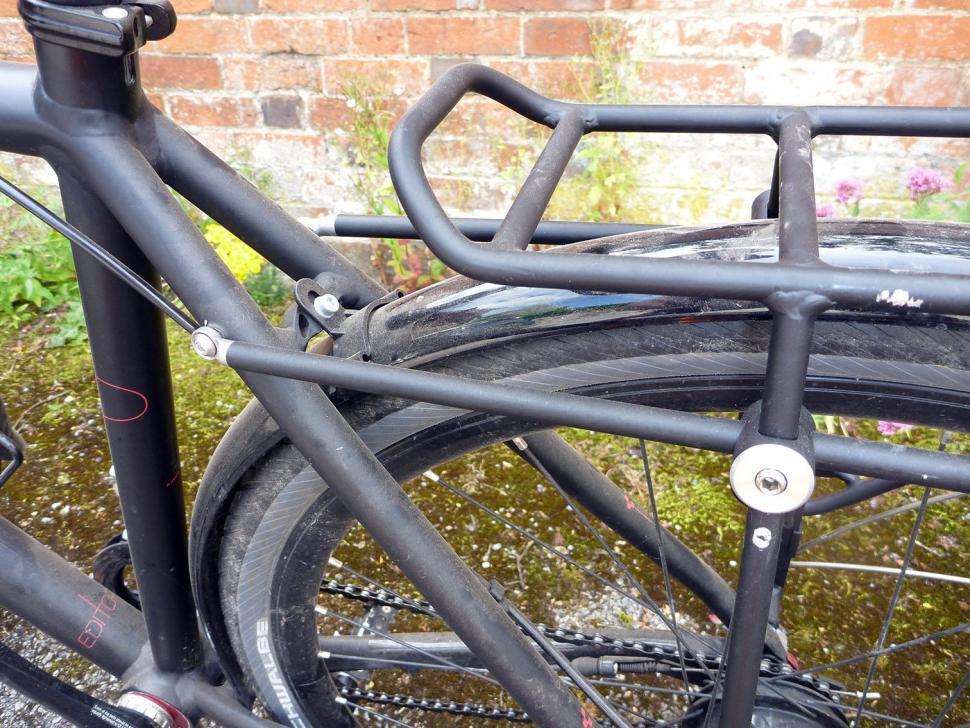 445656ad9fbd Review: Blackburn Central Rear Rack | road.cc