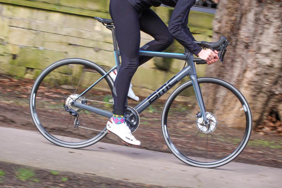 6dd801ace84 Review: BMC TeamMachine SLR01 Disc Two | road.cc