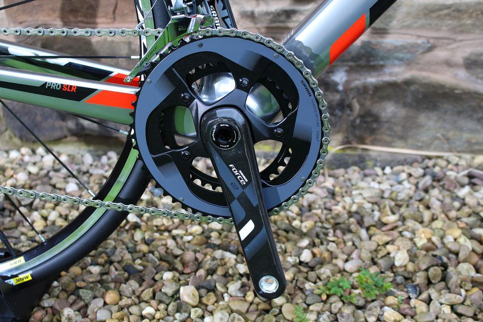 Boardman Road Pro SLR - chainset.jpg