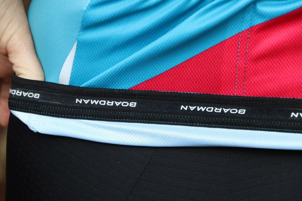 Boardman Womens Short Sleeve Jersey - gripper.jpg